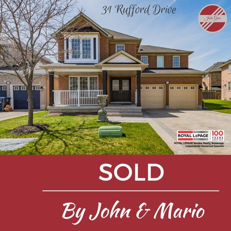 JUST LISTED - SOLDS